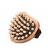 Cepillo para celulitis en madera de arce Nº 3321