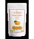 Naranja deshidratada pelada ecológica VITASNACK
