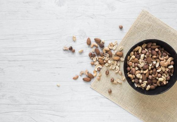 Beneficios de los frutos secos ¿Los conoces?