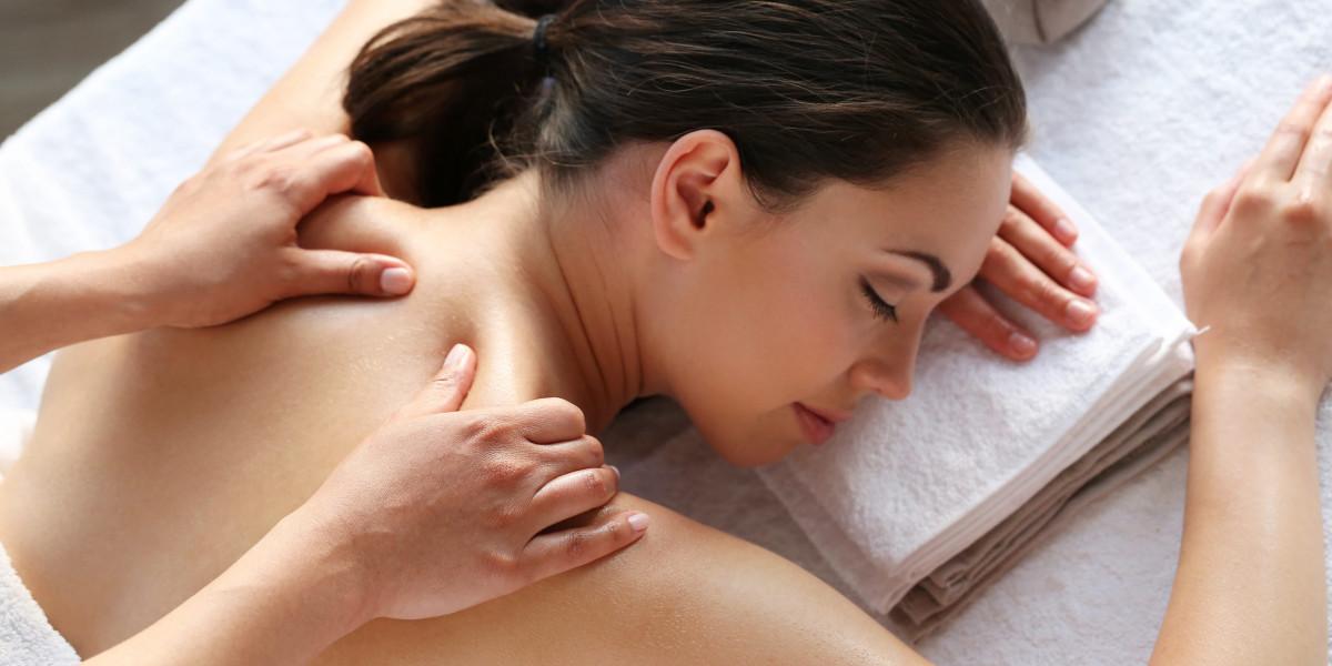 Los mejores masajes anticelulíticos y drenantes