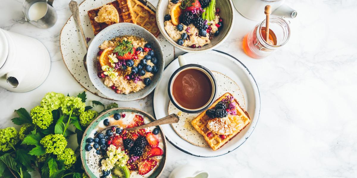 Dieta vegana:  beneficios para la salud y el medio ambiente
